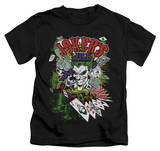 Juvenile: Batman - Jokers Wild Shirts
