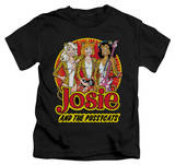 Juvenile: Archie Comics - Power Trio T-shirts