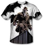 Watchmen - Stormy T-shirts