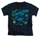 Youth: Dolphin Tale - Bubbles Shirts