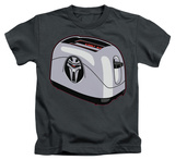 Youth: Battlestar Galactica - Toaster T-shirts