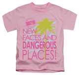 Youth: Beverly Hills 90210 - Tagline T-Shirt