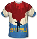 Superman - Home T-shirts