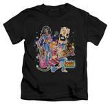 Juvenile: Archie Comics - Pussycats Rock T-shirts