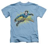 Juvenile: Batman - Nightwing Burst Shirts
