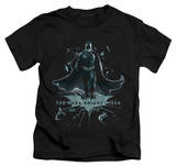 Juvenile: Dark Knight Rises - Break Through T-shirts