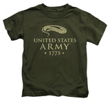 Juvenile: Army - We'll Defend T-shirts