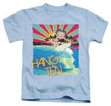 Juvenile: Betty Boop - Hang Ten Shirts