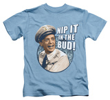 Junvenile: Andy Griffith - Nip It In The Bud T-Shirt