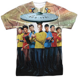 Star Trek - Original Crew T-shirts