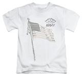 Juvenile: Army - Tristar T-shirts