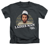 Juvenile: 2 Broke Girls - Ladies Man T-Shirt
