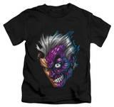 Juvenile: Batman - Just Face Shirts
