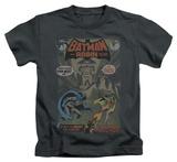 Juvenile: Batman - No. 232 Cover T-shirts
