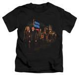 Juvenile: Bates Motel - Cast T-Shirt
