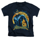 Juvenile: Batman - Nightwing Moon Shirts