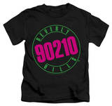 Juvenile: Beverly Hills 90210 - Neon T-shirts