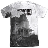 Psycho - Bates House Shirt
