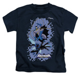 Youth: Batman The Brave and the Bold - Bat Beetle Burst T-shirts