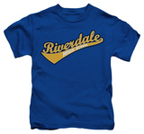 Youth: Archie Comics - Riverdale High School T-Shirt