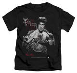 Youth: Bruce Lee - The Dragon T-Shirt