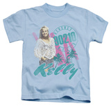 Youth: Beverly Hills 90210 - Kelly Vintage T-Shirt