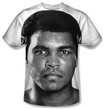 Muhammad Ali - Face It Shirts