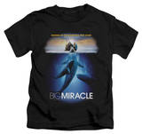 Juvenile: Big Miracle - Poster T-Shirt