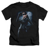 Juvenile: Dark Knight Rises - Out On The Town T-Shirt