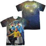 Star Trek - Kirk Spock Mccoy Tshirt