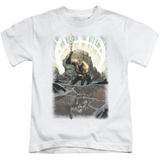 Youth: Aquaman - Brightest Day Aquaman T-Shirt