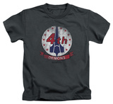 Youth: Battlestar Galactica - Demons Badge T-shirts