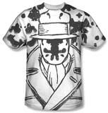 Watchmen - Rorschach Sublimated