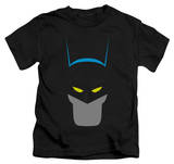 Juvenile: Batman - Simplified T-shirts