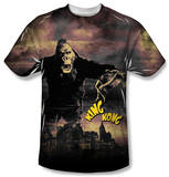 King Kong - Kong In The City Shirts