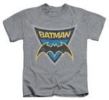 Youth: Batman The Brave and the Bold - Batman Shield T-shirts