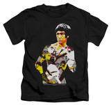 Youth: Bruce Lee - Body Of Action Shirts