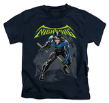 Juvenile: Batman - Nightwing Shirt