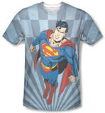 Superman - Super Climb Shirts