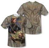 The Hobbit: The Desolation of Smaug - Elves Shirt