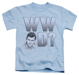 Youth: Andy Griffith - WWAD Shirts