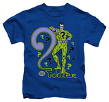 Juvenile: Batman - The Riddler T-shirts