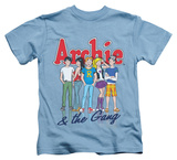 Youth: Archie Comics - And The Gang T-Shirt