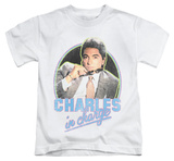 Youth: Charles In Charge - Suave T-shirts