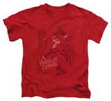Youth: Batman - Harley's Packing T-shirts