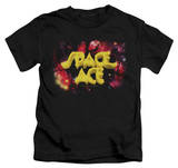 Juvenile: Space Ace - Logo T-Shirt