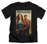 Juvenile: Revolution - Poster T-shirts