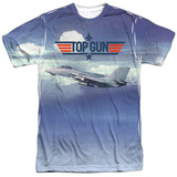 Top Gun - Take Off T-shirts