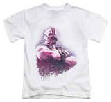 Juvenile: Dark Knight Rises - Spray Bane T-shirts
