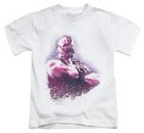 Youth: Dark Knight Rises - Spray Bane T-shirts